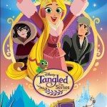 Tangled The Series – Queen for a Day Giveaway