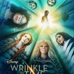 Disney's A Wrinkle in Time Trailer #WrinkleInTime