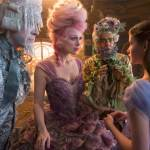 Disney's THE NUTCRACKER AND THE FOUR REALMS Trailer  #DisneysNutcracker