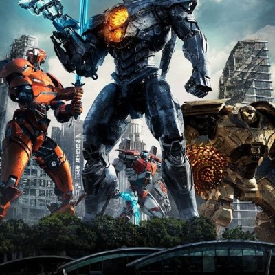 Legendary and Universal's Pacific Rim Uprising Trailer #PacificRimUprising