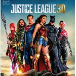 Warner Bros. Pictures and DC Entertainment's Justice League now available