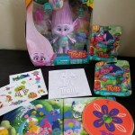 DreamWorks Trolls: The Beat Goes On Giveaway