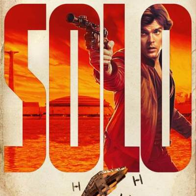 Solo: A Star Wars Story Trailer