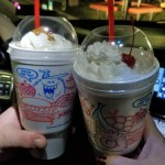 SONIC Summer Nights + Gift Card Giveaway
