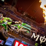 Monster Energy Supercross returns to Salt Lake City! Enter to win 4 tickets!