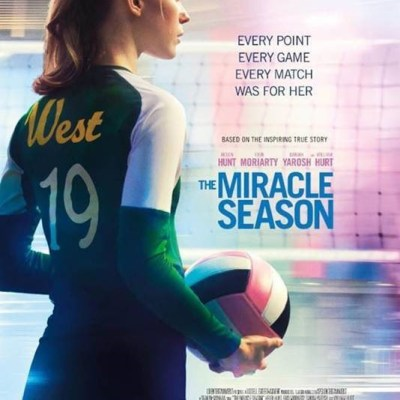 The Miracle Season is a must-see