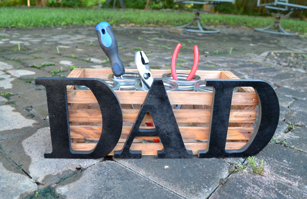 Father's Day Crate Gift