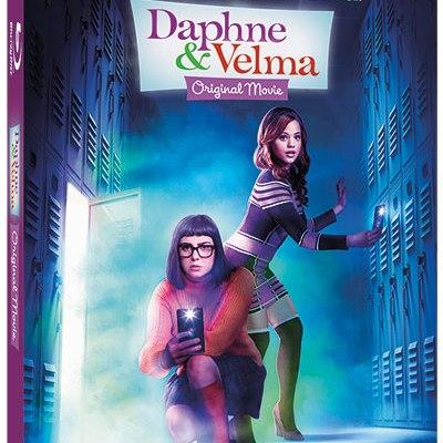 Daphne & Velma on Blu-ray + Giveaway