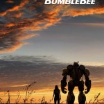 Bumblebee teaser trailer and new poster