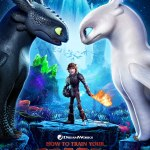 How to Train Your Dragon: The Hidden World Trailer