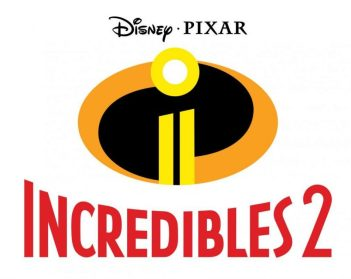 Disney-Pixar's Incredibles 2 Coloring Pages
