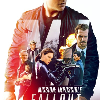 Mission: Impossible – Fallout new 'Halo Jump' featurette