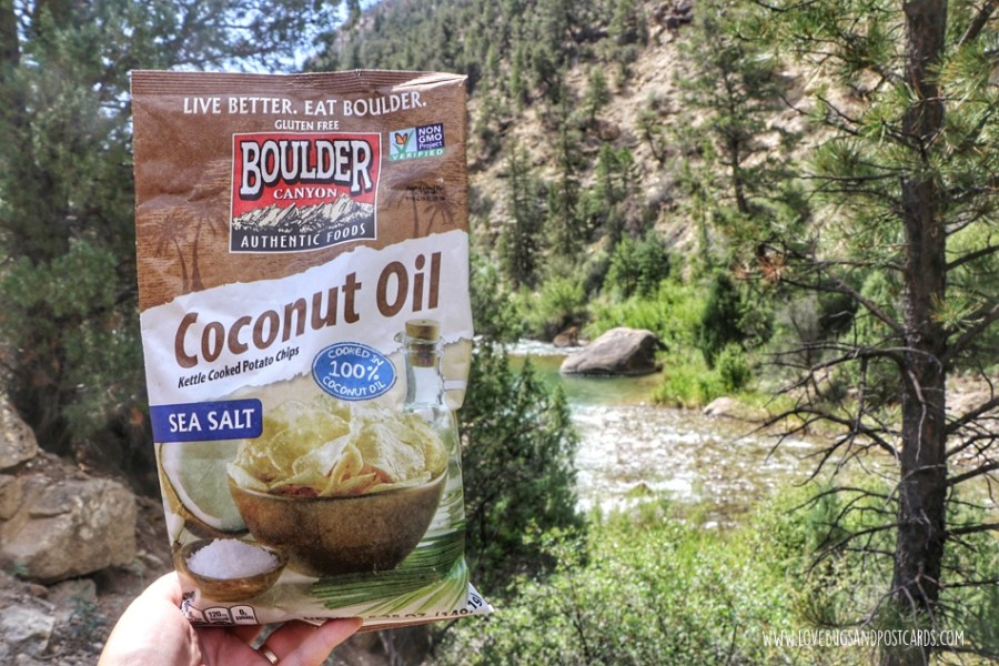 Go on an adventure with Boulder Canyon