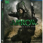 Arrow: The Complete Sixth Season