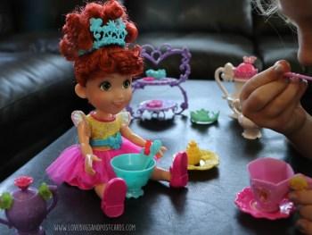 Disney Junior's Fancy Nancy Toys