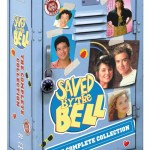 Saved by the Bell the complete series on DVD!