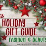 Holiday Gift Guide 2018 – Fashion