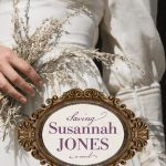 Saving Susannah Jones by Carolyn Frank