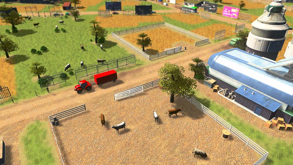 Industries Expansion Preview - Love Cities: Skylines