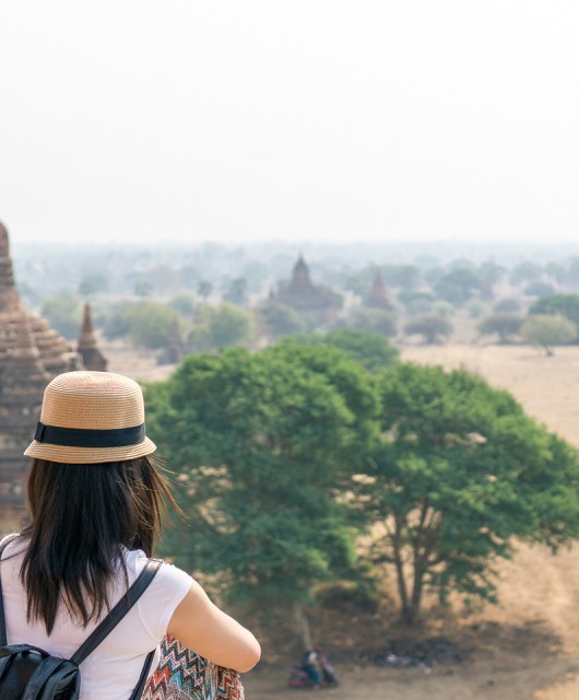 Bagan: Chasing Sunsets, Temples and Pagodas