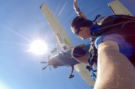 Sydney Skydiving