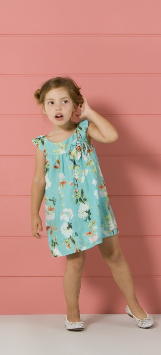 Spanish Kids clothes - Pili Carrera