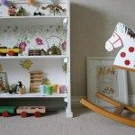 Diy Upcycling A Bookcase With Laura Ashley