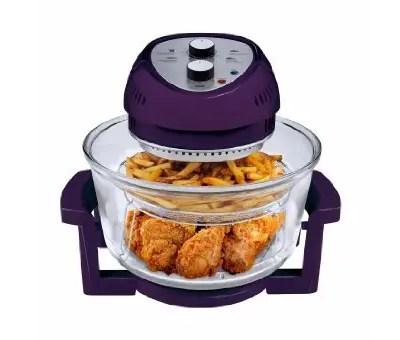 Big Boss 1300-Watt Oil-Less Fryer | Best Oil-Free Fryer