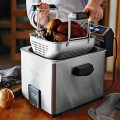 Waring Pro Rotisserie Turkey Fryer Review