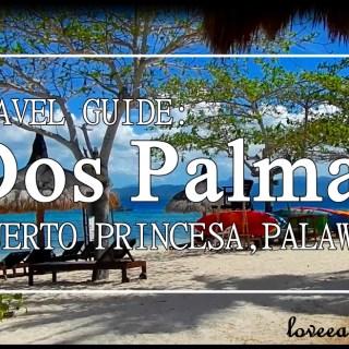 Dos Palmas, Palawan