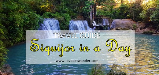 siquijor island travel guide