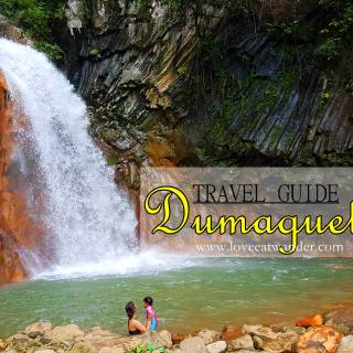Dumaguete Travel Guide
