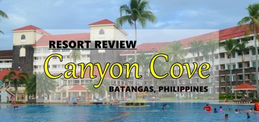 Canyon Cove Batangas