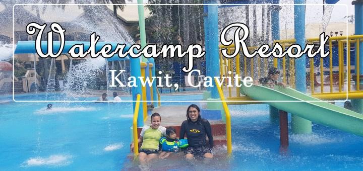 Watercamp Resort