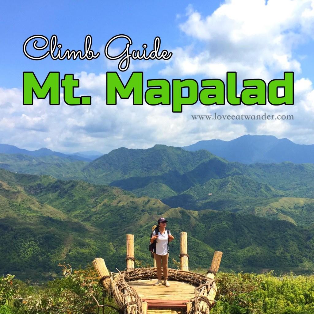 Mt. Mapalad