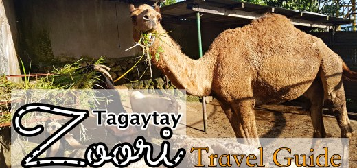 Zoori Tagaytay