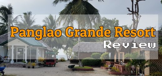 Panglao Grande Resort Review - Bohol