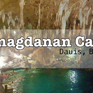 Hinagdanan Cave Bohol