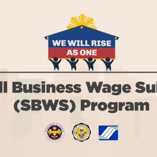 Small Business Wage Subsidy Program