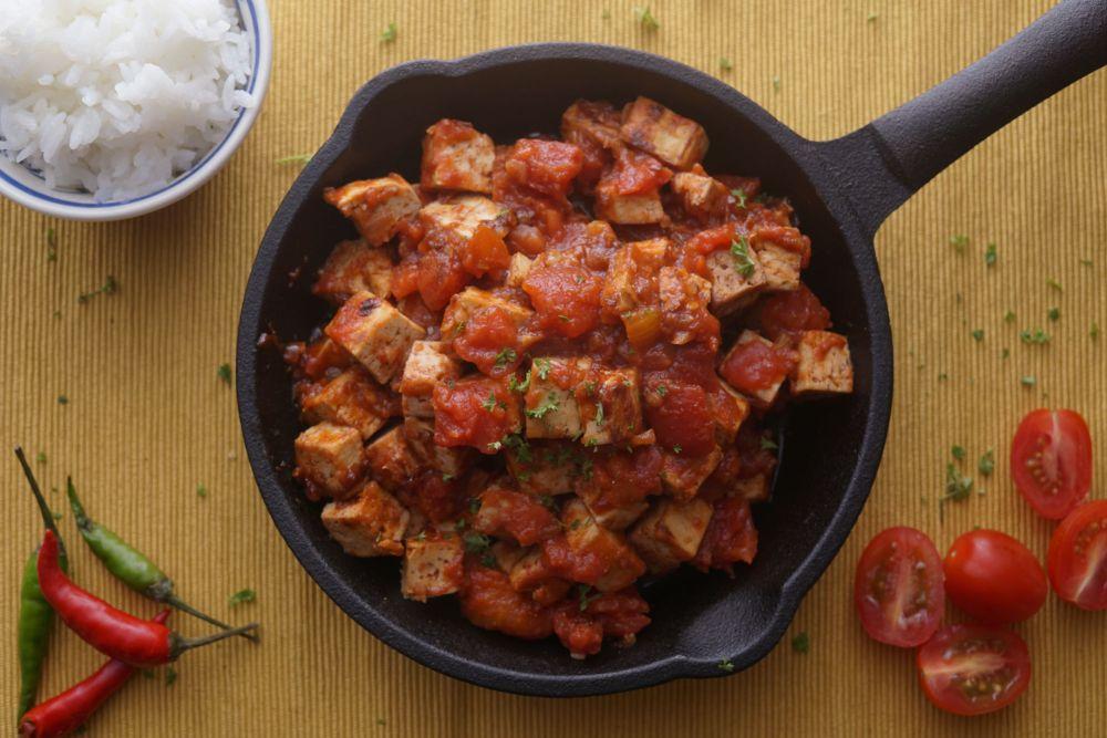 Vietnamese Tofu