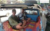 Mandalay Taxi