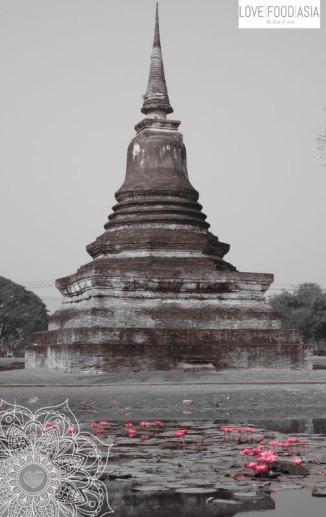 Historical Park Sukhothai