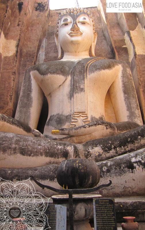 Historischer Park Sukhothai