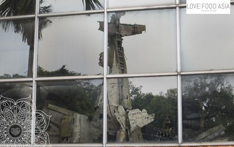 Hanoi museum