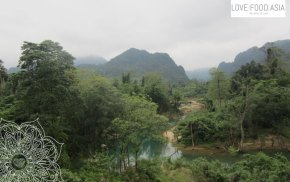 National Park Vietnam