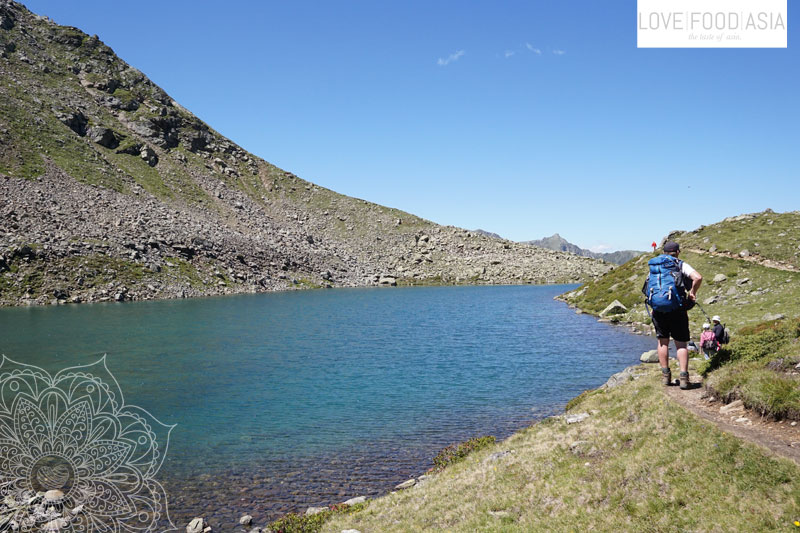 3 Lakes Round at Kühtai