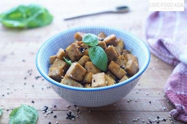 Kunspriger Tofu