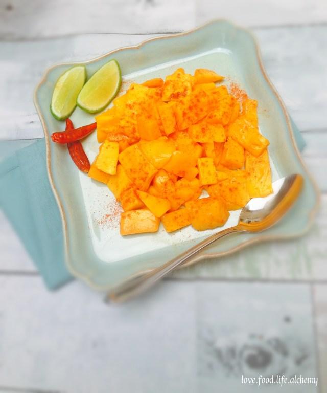 mango chat