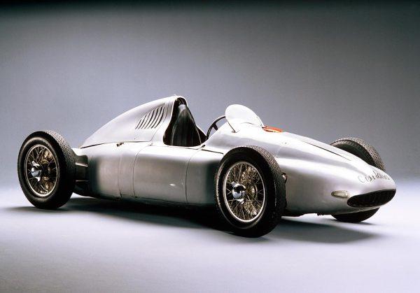 "Porsche Typ 360 ""Cisitalia""; 1947"