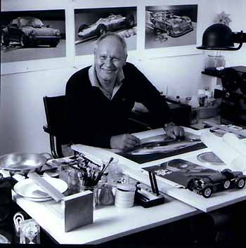 Erich Strenger